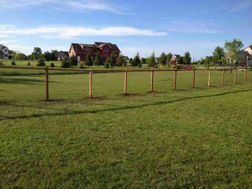 Photo gallery croix area fence